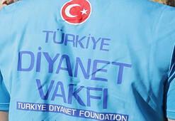 Türkiye Diyanet Vakfından kitap fuarı açıklaması