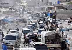 BMden İdlib açıklaması: Alarm verici