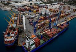 Kocaelinin ihracatı 5 milyar doları aştı