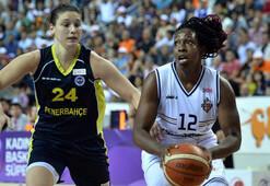 Çukurova Basketbol - Fenerbahçe: 67-69