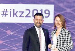 TOTAL Türkiye'ye  İnsana Saygı Ödülü