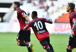 Gençlerbirliği ve Denizlispor tekrar Süper Ligde