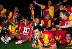Galatasaraydan Fenerbahçeye 12 Mayıs göndermesi
