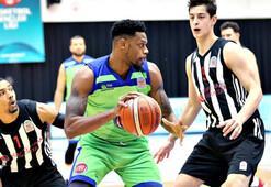 Tahincioğlu Basketbol Süper Liginde eşleşmeler belli oldu