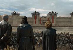 Game Of Thrones 8. sezon 5. bölüm ne zaman saat kaçta yayınlanacak GoT yeni bölüm fragmanı