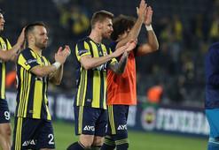 Fenerbahçenin Avrupa şansı kalmadı...