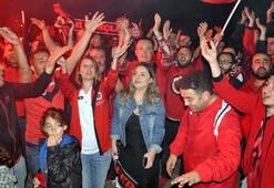 Gençlerbirliği, Süper Lige hızlı döndü