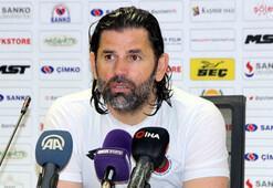 İbrahim Üzülmez iki yıl üst üste Süper Lige çıktı