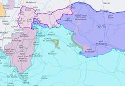 Esed rejimi, İdlib il sınırına yaklaşıyor