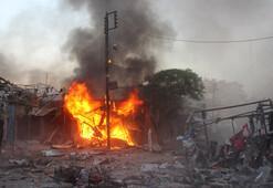 İdlibde sahurda saldırı