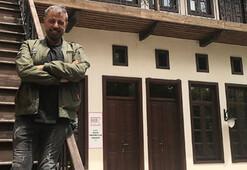 Doğum yeri Hatayda Kurtuluş Müzesi açmaya hazırlanan yönetmen kimdir