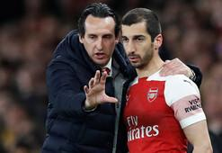 Arsenal'den UEFA'ya Azerbaycan tepkisi