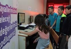Kuveyt Türk'ten meraklı kâşiflere kodlama ve robotik eğitimi