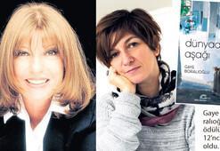 Duygu Asena Roman Ödülü Boralıoğlu'nun