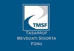 TMSFnin yeni üyeleri görevlerine başladı
