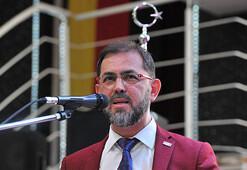 Almanyada Türk kökenli parti liderine tehdit mektubu