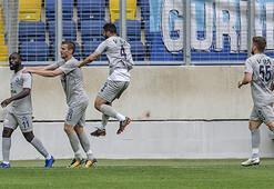Spor Toto 1. Ligde gözler play-offta