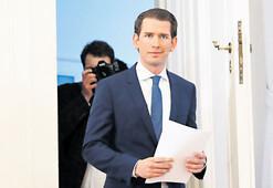 Avusturya'nın seçimi Eylül'de