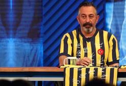 Cem Yılmazdan Galatasaraya tebrik