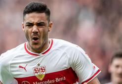 Ozan Kabak, Bundesligada yılın genç oyuncusu adayı