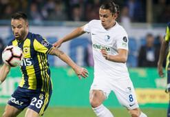 Valbuena, Antalyaspor maçında yok