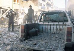 Suriye'de rejim büyük saldırıya hazırlanıyor