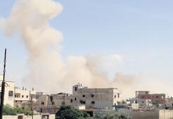 İdlib'de gerilim üst düzeyde...