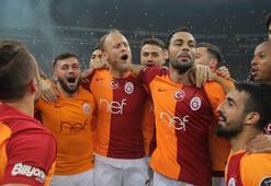 Şampiyon Galatasarayın son hafta rakibi Sivasspor