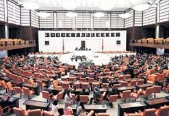 'Mavi Balina'ya Meclis el attı