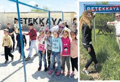 Diyarbakırda okul yaptırmış