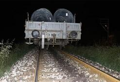 Çok feci ölüm Tren çarpması sonucu hayatını kaybetti