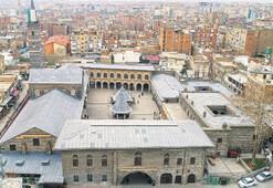 Peygamber'in hicretiyle nurlanan şehir: Medine