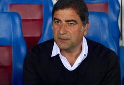Trabzonsporun Ünal Karaman ile yüzü güldü