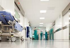 Çinde 69 hastaya yanlış uygulamalardan hepatit C bulaştı