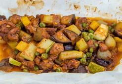 Kağıt Kebabı nasıl yapılır Ardanın Ramazan Mutfağı