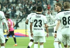 Süper Ligin en değerlisi Beşiktaş
