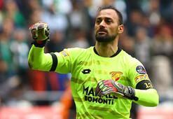Göztepe'nin vazgeçilmezi Beto, en golcüsü Yasin
