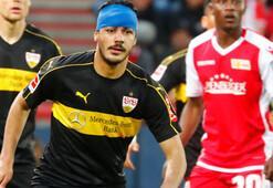 Ozan Kabak, Stuttgarttan ayrılacak