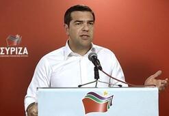Yunanistanda kritik tarih 7 Temmuz