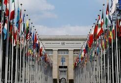 BM ve ABden açıklamalar peş peşe geldi Hiçbir gerekçeyle açıklanamaz