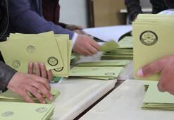11 Seçim Kurulu Müdürü ifade verdi