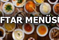 En güzel iftar menüsü | Yemek tarifleri
