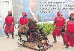 Türkiye model ülke