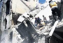 Rejime 'ateşkes' baskısı