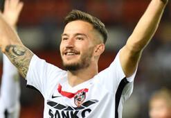 Oğulcan: Süper Lig çok güzel bir kulüp kazandı