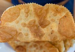 Çibörek nasıl yapılır Ardanın Ramazan Mutfağı