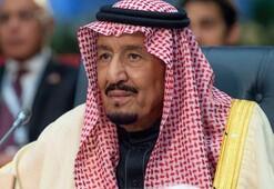 Kral Selman: Bölgedeki saldırı ve sabotaj tehditlerine karşı koyacağız