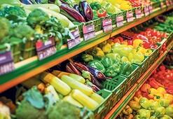 Gıda fiyatlarında düşüş başladı