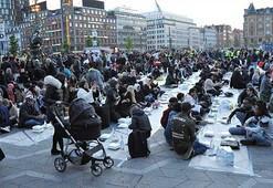 Danimarkada Müslümanlara yönelik provokasyon