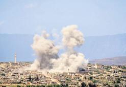 Suriye'de sular ısınıyor